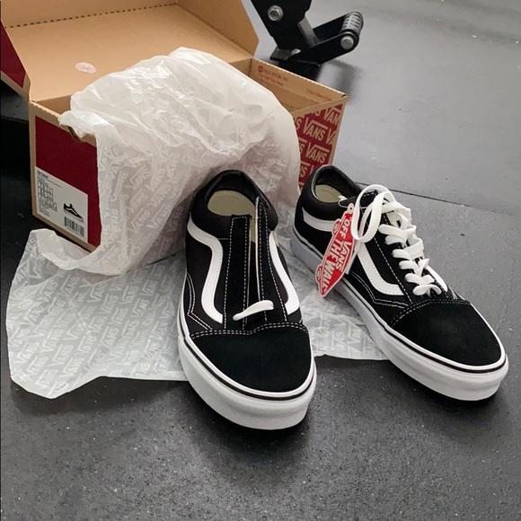 Vans Shoes | Vans Old Skool Size 85